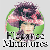 Elegance Miniatures by John Clayton